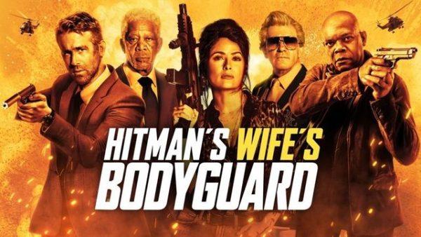 รีวิว The Hitmans Wifes Bodyguard (2021) แสบ ซ่าส์ แบบว่าบอดี้การ์ด 2