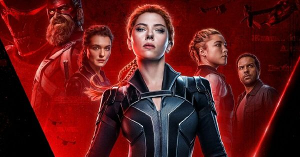 รีวิว Black Widow (2021) แบล็ค วิโดว์