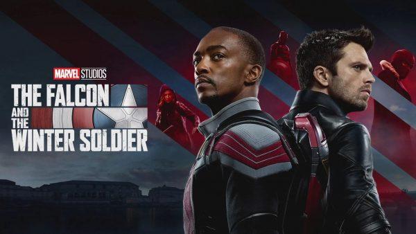 รีวิว The Falcon and the Winter Soldier (2021) เดอะฟอลคอนและเดอะวินเทอร์โซลเจอร์