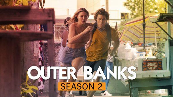 รีวิว Outer Banks Season 2 (2021) สมบัติลับเอาเทอร์แบงค์ส