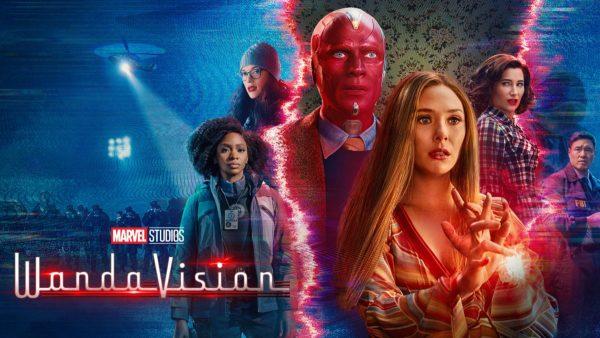 รีวิว WandaVision (2021) แวนด้าวิชั่น