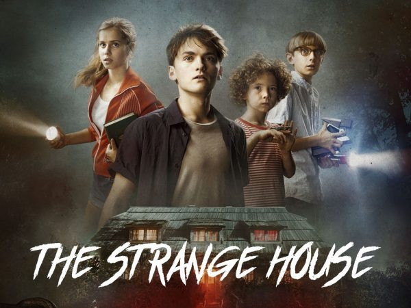 รีวิว The Strange House (2021) บ้านพิลึก