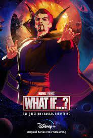 ตัวอย่างหนัง Marvel's What If ตอนที่ 4 เผย Doctor Strange Story Change