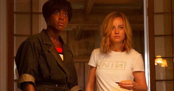 Captain Marvel Star เล่าถึงการค้นพบชะตากรรมของตัวละครใน WandaVision