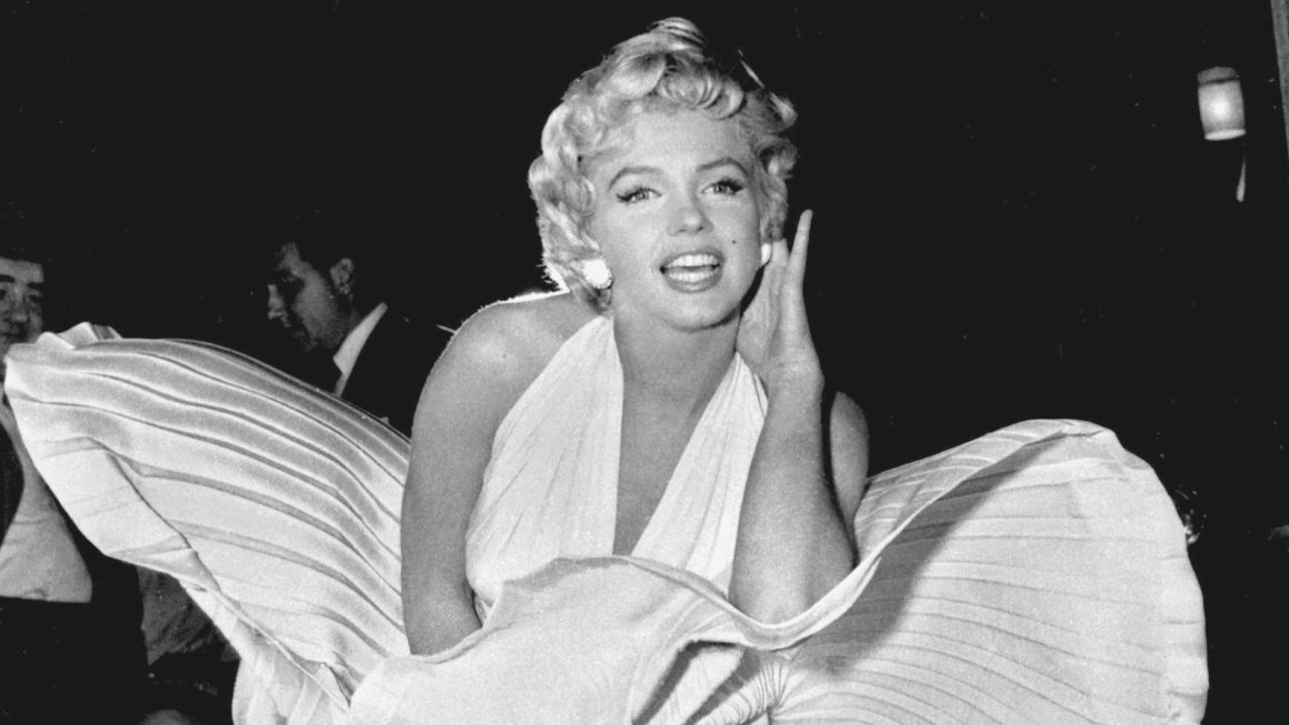 Marilyn Monroe Biopic ของ Netflix จะได้รับเรท NC-17